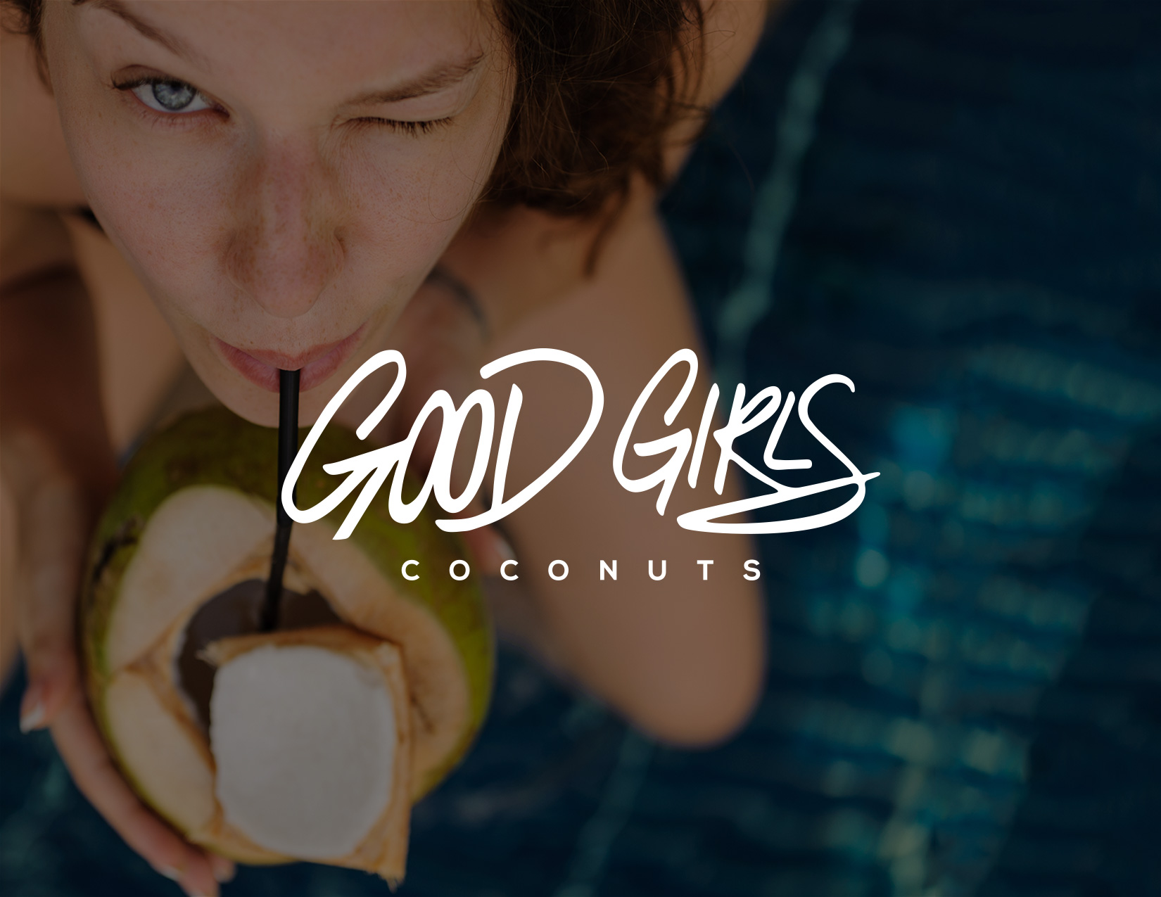 Good Girls Coconuts Cover